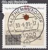 Bund Mi. Nr. 2735 Sl Tag der Briefmarke 2009 o
