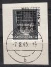 Lokalausgaben Netzschkau - Reichenbach Mi. Nr. 1 I DD o