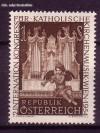 �sterreich Mi. Nr. 1008 Kirchenmusik 1954 **