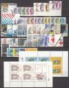 Niederlande Jahrgang 1982 - 1983 ** komplett ( S 977 )