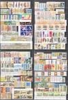 Australien Superlot postfrischer Ausgaben 1987 - 1994  ( S 1497 )