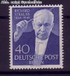 Berlin 1954 Mi. Nr. 124 ** Richard Strauss