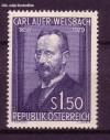 �sterreich Mi. Nr. 1006 Welsbach 1954 **
