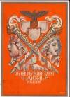 Offizielle Festpostkarte Tag der Deutschen Kunst 1939 (F36)