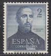 Spanien Mi. Nr. 1010 ** Franz Xaver