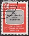 Berlin 1979 Mi. Nr. 600 o IFA