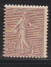 Frankreich Mi. Nr. 110 ** S�erin 20 C