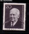 DDR Mi. Nr. 784 A o Wilhelm Pieck