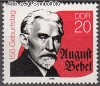 DDR Mi. Nr. 3310 ** August Bebel