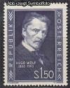 �sterreich Mi. Nr. 981 Wolf 1953 **