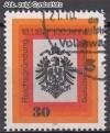 Bund Mi. Nr. 658 o Jahrestag Reichsgr�ndung
