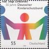 Bund Mi. Nr. 2333 ** Kinderschutzbund