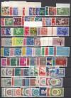 Europalot kompletter ** Ausgaben 1961 - 1964 ( S 783 )