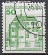 Berlin 1980 Mi. Nr. 615 D o