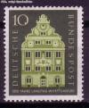 Bund Mi. Nr. 279 ** Landtag W�rttemberg