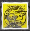 Bund Mi. Nr. 2990 Friedrich Hebel o