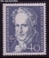 Bund Mi. Nr. 309 ** A. Freiherr von Humboldt