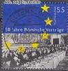 Bund Mi. Nr. 2593 50 Jahre Römische Verträge o