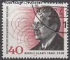 Berlin 1974 Mi. Nr. 467 o Adolf Slaby