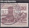 Bund Mi. Nr. 375 o 2000 Jahre Mainz