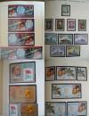Sowjetunion Super überkomplette Sammlung 1978 - 1982 ** ( A 86 )