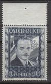 Österreich Mi. Nr. 588 ** OR  Dollfuß Luxus