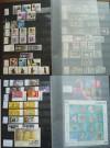 Luxussammlung Malta 1964 - 2004 ** komplett im dicken Steckalbum