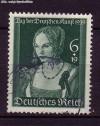 DR Mi. Nr. 700 o Deutsche Kunst 1939