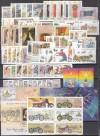 Russische Förderation Jahrgang 1999 ** komplett