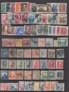 Lot alte Ausgaben von Spanien o  ( S 2312 )