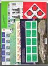 Schweiz Kleinbogen und Folienblätter 2008 ** komplett  ( S 2332 )