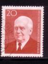 DDR Mi. Nr. 673 o Wilhelm Pieck 1959