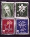 Schweiz Mi. Nr. 475 - 478 Pro Juventute 1946 **