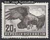 �sterreich Mi. Nr. 968 y Adler 1952 **