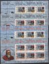 Schweiz/ Vatikan Gemeinschaftsausgabe KB Schweizergarde 2005 **