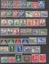 DR 1934 - 1945  Lot kompletter ** Ausgaben supergünstig