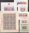 Knaller Angebot Schweiz Blocklot o vor 1945 statt 280 € nur 210 €