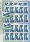 Kleinbogen 2278 A I, A II, C I, C II alle ** Hochwasserhilfe 2002