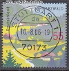 Bund Mi. Nr. 2554 o Schwarzwald