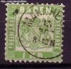 AD Staaten Baden Mi. Nr. 23 o Wappen 1 Kr
