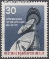 Berlin 1971 Mi. Nr. 391 o IFA