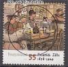 Bund Mi. Nr. 2640 Heinrich Zille o