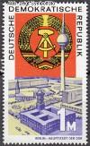 DDR Mi. Nr. 1507 **