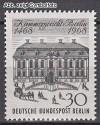Berlin 1968 Mi. Nr. 320 ** Kammergericht