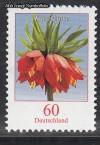 Bund Mi. Nr. 3043  Blumen Kaiserkrone **