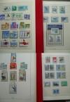 Japan Sammlung 1969 - 1988 ** mit vielen Extras ( A 70 )