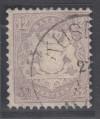 AD Bayern Mi. Nr. 26 X o bestens geprüft Staatswappen 12 Kr