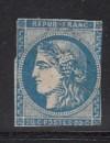 Frankreich Mi. Nr. 41 I o Cereskopf 20 C