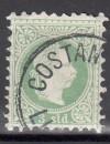 Österreichische Post Lavante Mi. Nr. 3 o
