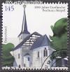 Bund Mi. Nr. 2646 Dorfkirche Stiebel o
